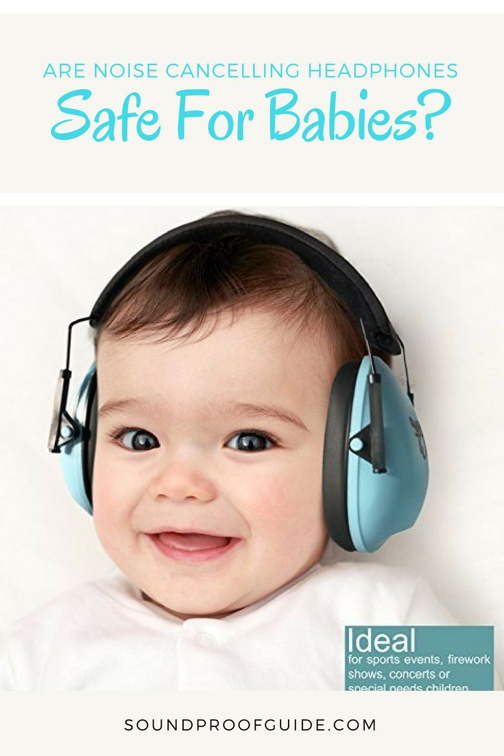 Noise Cancelling Headphones \\ Noise Cancelling Technology ...