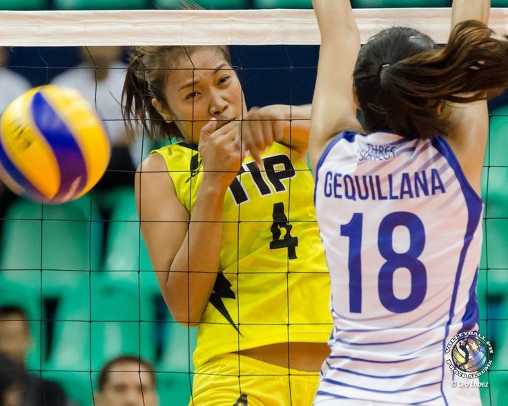 Pin by jimmy Mariano on Philippine Volleyball Players