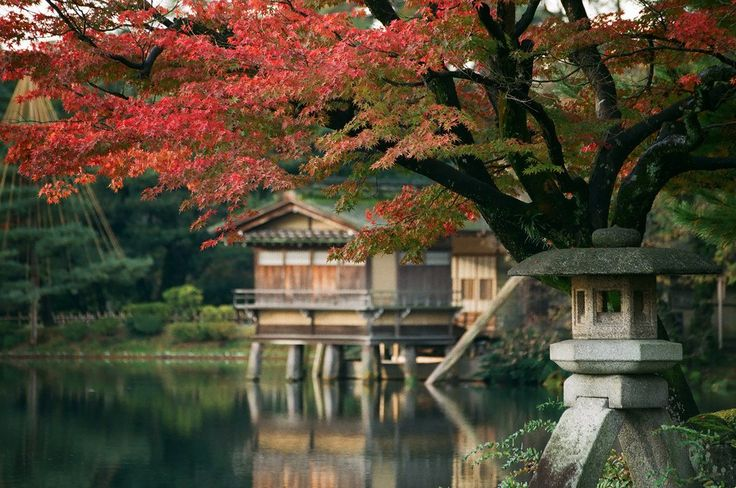 """Kanazawa, Ishikawa Prefecture's capital, is a hidden gem touted as """"little Kyoto"""" by Japanese. Check this 2D1N itinerary for best recommended tour of the city!"""