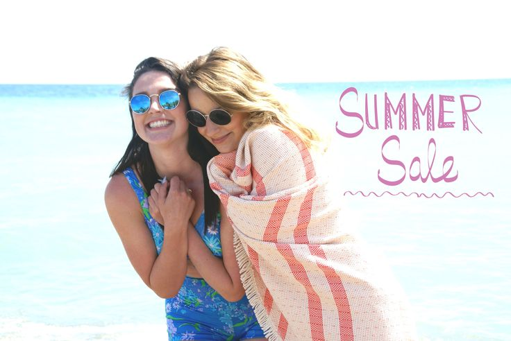Summer Beach Essentials on Sale till June 26th 2016. Round beach towels, Tote Bags, Coconut Oil all great for your summer travels.