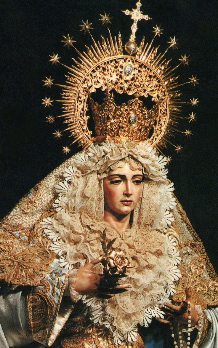 Nuestra Señora de la Aurora, Sevilla