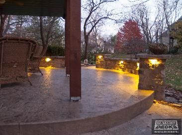 Best 25+ Deck Post Lights Ideas On Pinterest | Deck Posts, Backyard Shade  And Solar Lamp Post