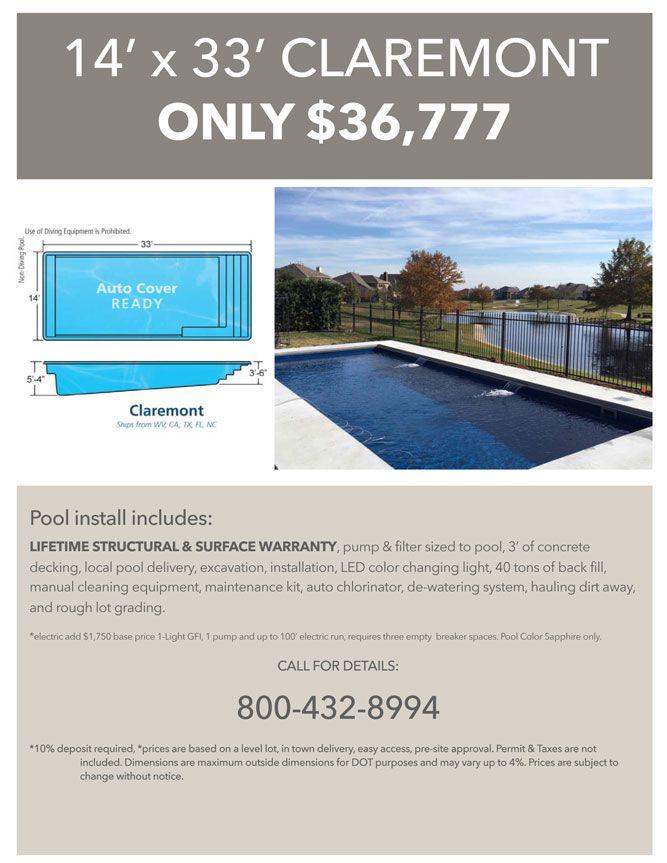 Aquamarine Pools Fiberglass Pools Spas Swimming Pool Specials From Aquamarine Pools Serving Austin Beaumont Cor Swimming Pools Pool Swimming Pool Builder