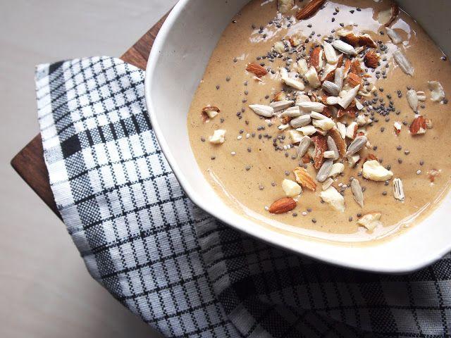Smoothy Monday: Chocoffee