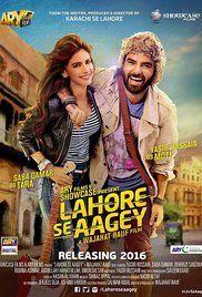 Saba qamar yassir hussain Lahore Se Aagey 2016