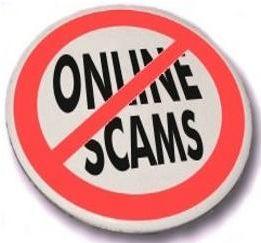Lista de Sites Scam
