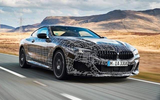 بالفيديو بي إم دبليو تستعرض الفئة الثامنة كوبيه الجديدة استعرضت شركة بي إم دبليو الألمانية سيارتها Bmw M850i Xdrive Bmw Bmw 6 Series New Bmw