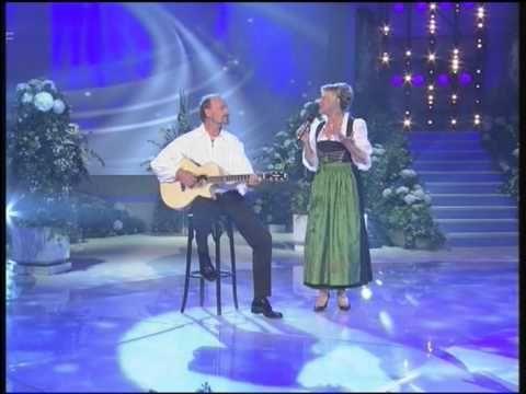 [HQ] - Angela Wiedl - Der liebe Gott, der macht das schon - Grand Prix d...