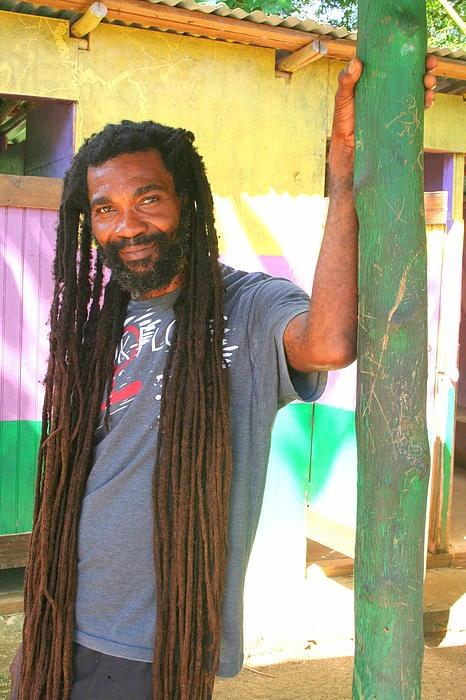 Rasta Man | Rasta man, Locs and Dreads