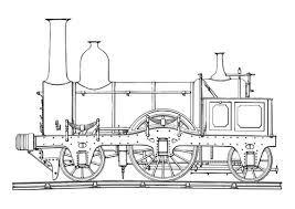 trenes antiguos a vapor dibujos - Buscar con Google