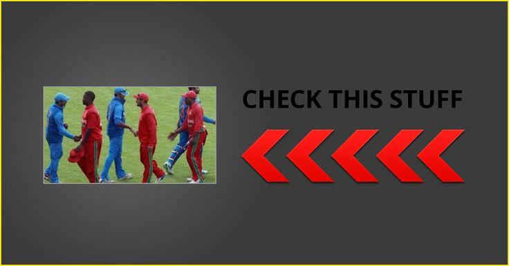 Cricket Live Scorecard India beat Zimbabwe to keep 100% record
