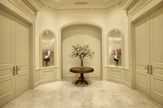Palm Beach Mansion Listed For $74 Million