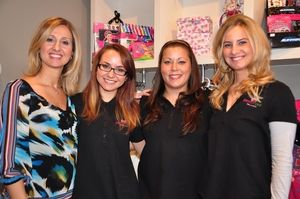 Get to know Pretty in Pink http://oakvilleshops.com/2013/09/13/business-of-the-week-pretty-in-pink-spa/
