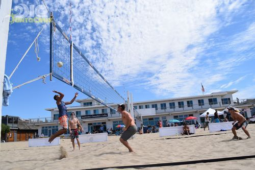 Santa Cruz Beach Volleyball photos. See more photos at