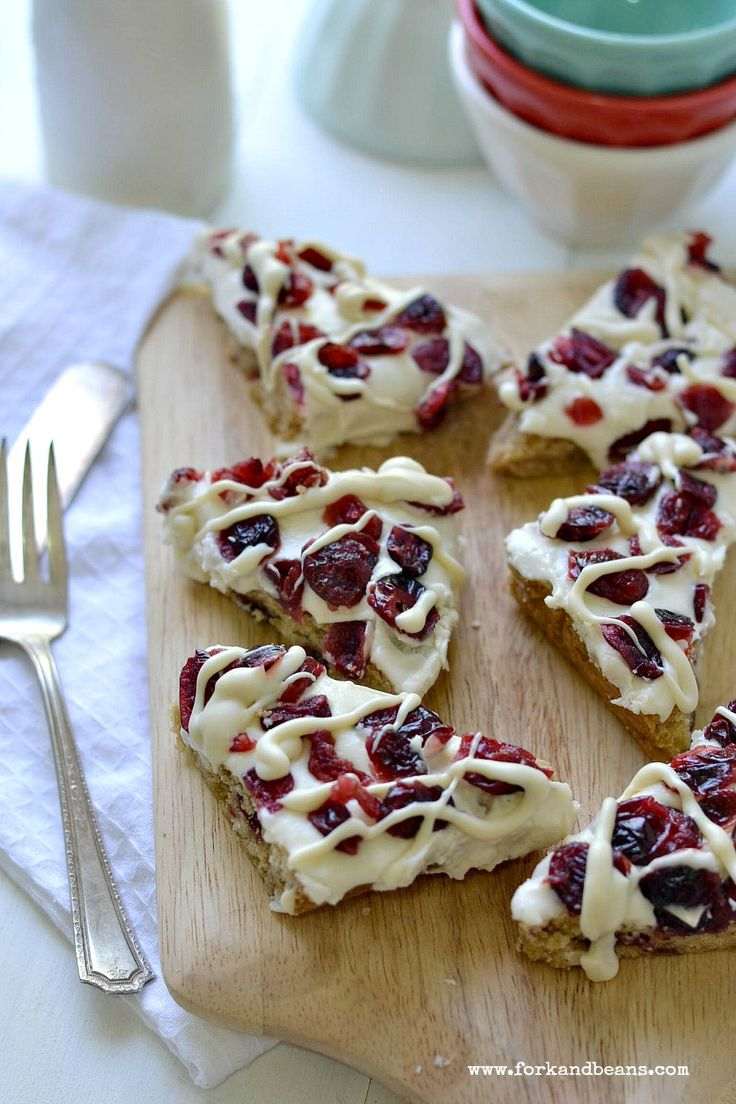 17 Best ideas about Cranberry Bliss Bars on Pinterest ...