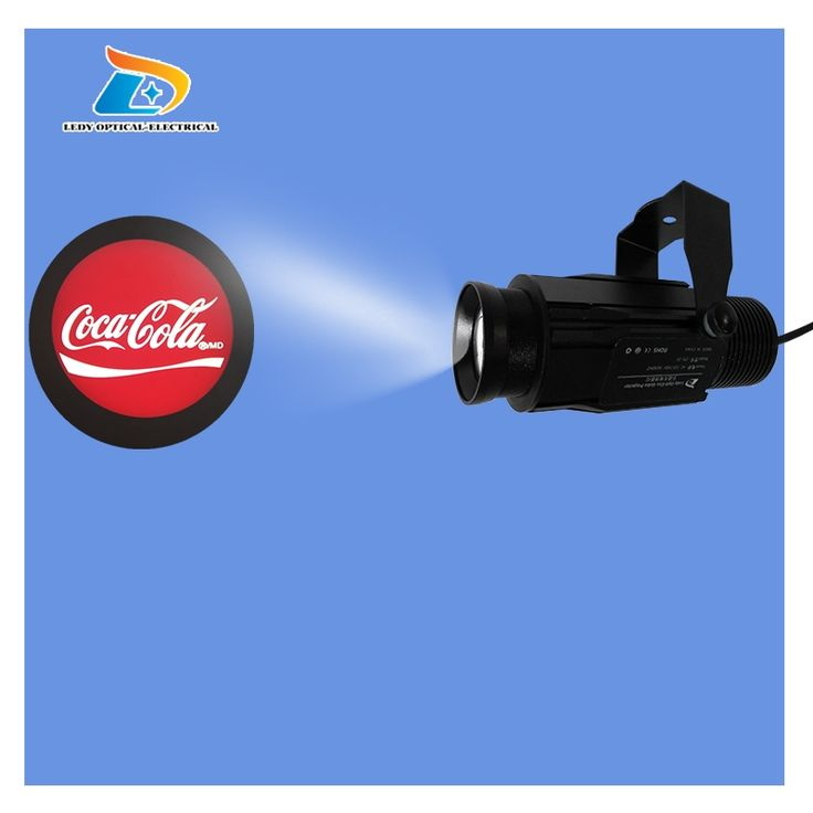 162.89$  Buy here - http://aio69.worlditems.win/all/product.php?id=32742626205 - China Professional Branded OUTDOOR IP65 Rustproof Special Effects Gobo Projector 20W Gobo Logo Projector Logo Projection Light