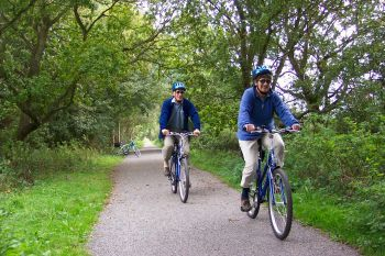 Cuckoo Trail - Map | Sustrans
