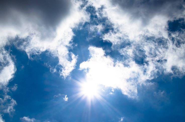 Sonne scheint vor Multipler Sklerose zu schützen – auch im Erwachsenenalter – DeutschesGesundheitsPortal
