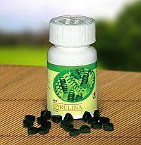 Spirulina alga http://bea.ganodermakave.hu/termekek#spirulina-500