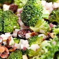 Brocolli Salad - this is amazing!!! Shawn s grandma Mary rose gave me this recipe