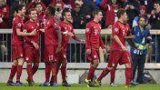 Arsenal vs. Olympiacos: EN VIVO En directo Online 'Gunners' caen 3-2 por la Champions League. Setiembre 29, 2015.