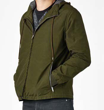 MARCS | Jackets & Coats - ALASKA JACKET