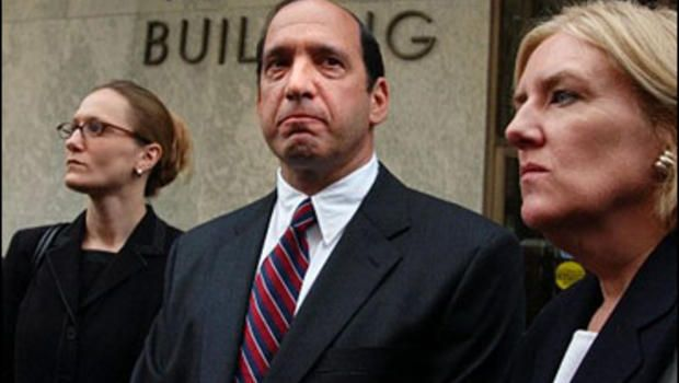 Martin L. Grass, former CEO of Rite Aid Corp. admitted falsifying the books at the drugstore chain, becoming the first major CEO to plead guilty in an accounting-fraud case since the Enron scandal. Grass, whose father founded Rite Aid, pleaded guilty to conspiracy to defraud Rite Aid and its stockholders and conspiracy to obstruct justice.