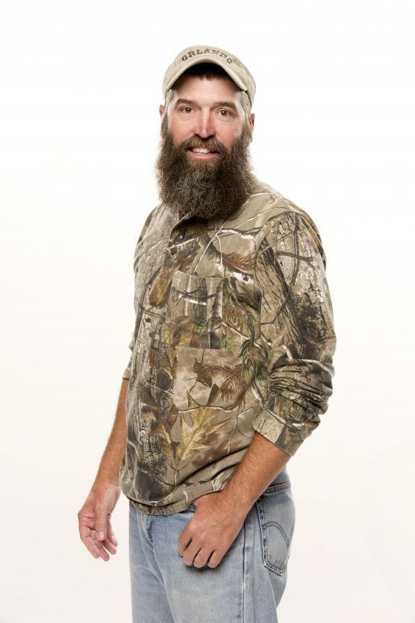 BuddyTV Slideshow | Meet the Houseguests from 'Big Brother 16' Donny Thompson