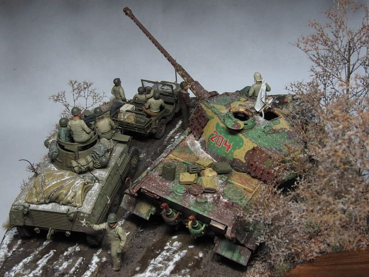 501st Heavy Panzer Battalion