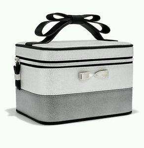 VICTORIA-039-S-SECRET-MAKE-UP-COSMETIC-TRAVEL-BAG-CASE-BN