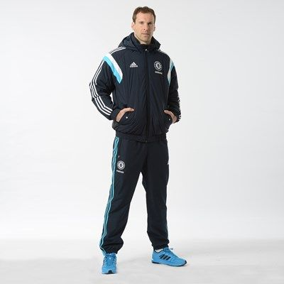 chelsea training padded jacket Chelsea London Official Merchandise Available at www.itsmatchday.com