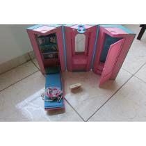 Antigo Quarto Da Barbie