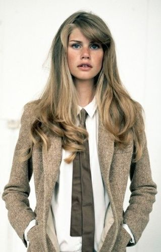 theseventhsphinx:  tweed blazer and silk tie