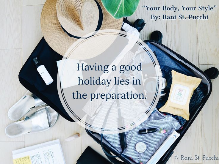 Having a good holiday lies in the preparation. ⚓️🥂👗👙 Your Body, Your Style is Available for purchase today!  https://www.amazon.com/Your-Body-Style-Dressing-Flatter/dp/0997697717/ref=sr_1_3?s=books&ie=UTF8&qid=1477232466&sr=1-3&keywords=your+body+your+style&utm_content=buffer0b94e&utm_medium=social&utm_source=pinterest.com&utm_campaign=buffer