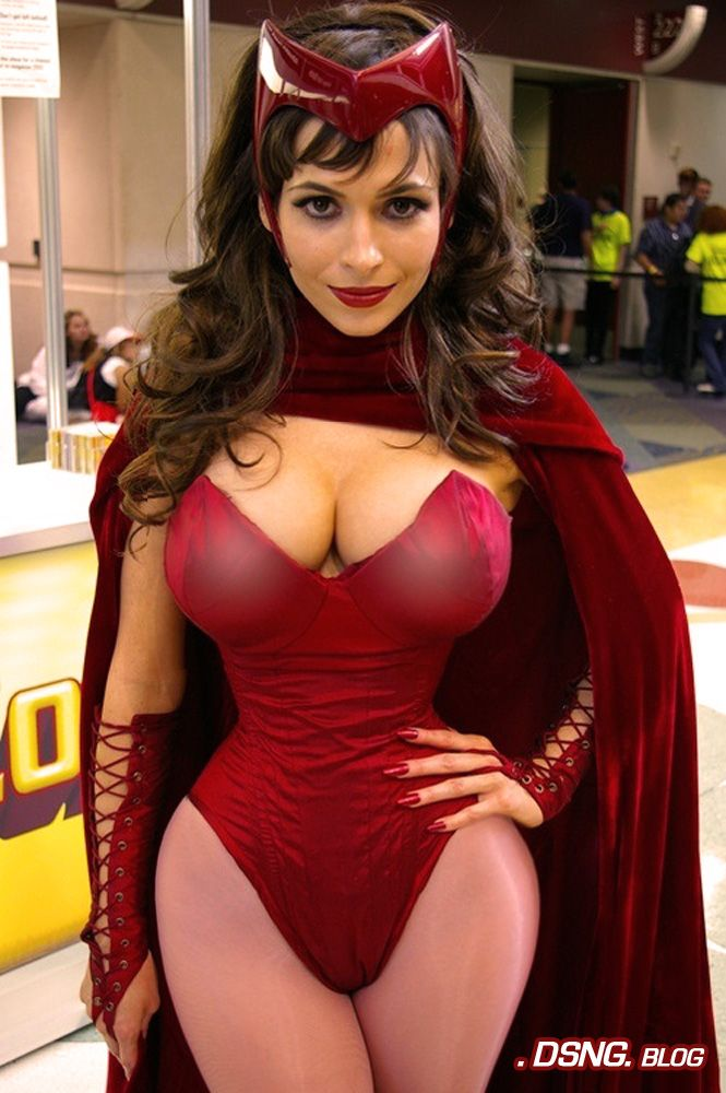 cosplay Dc superhero girls