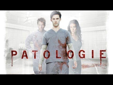 Patologie | český dabing - YouTube