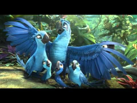~@~ Rio 2 trailer, Regarder ou Télécharger Streaming Film en Entier VF Gratuit