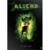 Aliens (Two-Disc Collector's Edition) (DVD)By Sigourney Weaver