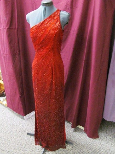 Evening gown prom dress r 5 5 evening gowns prom dresses and ebay