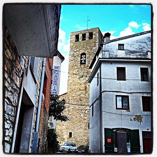 Centre d'Isona #isona #pallars #lleida #catalunya http://mandongo.cat/