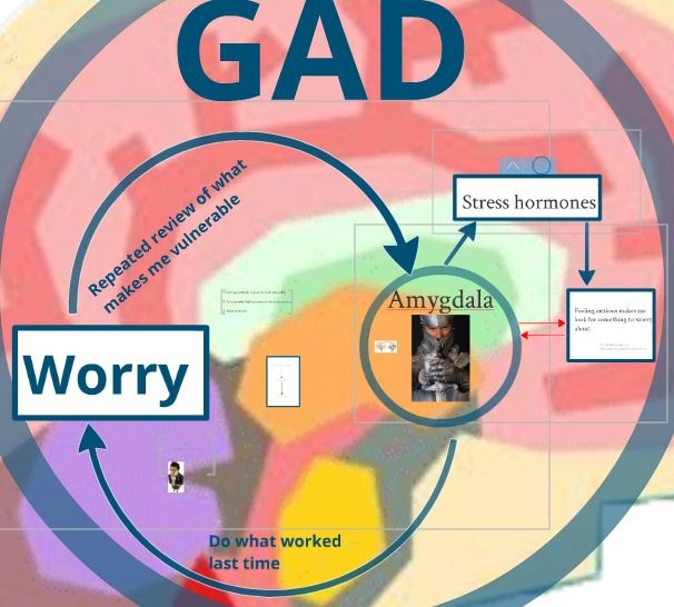 psychology 101 anxiety Study west virginia university psychology 101 flashcards and notes conquer your course and sign up for free today.