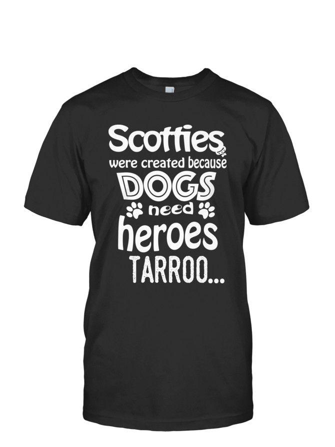 Super Scotties
