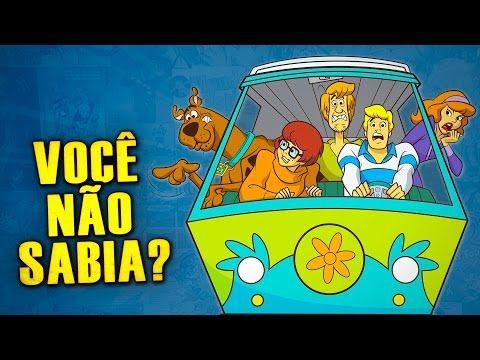 Conheça a história completa do famoso desenho Scooby Doo [vídeo] - https://anoticiadodia.com/conheca-a-historia-completa-do-famoso-desenho-scooby-doo-video/