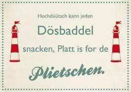 | Norddeutsch                                                       …