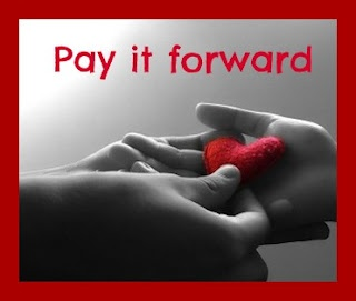 ~ Give it Forward
