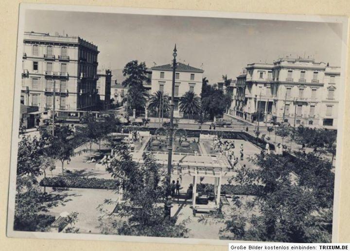Η Πλατεία Αιγύπτου στην διάρκεια της Κατοχής 1941-44. Στο βάθος τα εξής κτήρια επί της Πατησίων. 1.-Μέγαρο Ησαΐα Πατησίων 65 & Ιουλιανού 26 Έτος κατασκευής: 1923 Αρχιτέκτων: Παναγιώτης Ζϊζηλας (1861-1931) 2. Έπαυλις (την εντοπίζουμε για πρώτη φορά) Πατησίων 67 Την θέση της πήρε μια αδιάφορη πολυκατοικία... 3.- ΟΙΚΙΑ ΙΑΣΩΝΙΔΟΥ Πατησίων 69  Έτος κατασκευής: 1910-1915 Διατηρητέο (Φ.Ε.Κ. Δ-1169 α/ 02.12.1987) Ανάρτηση από Miltiadis Dimitriadis facebook