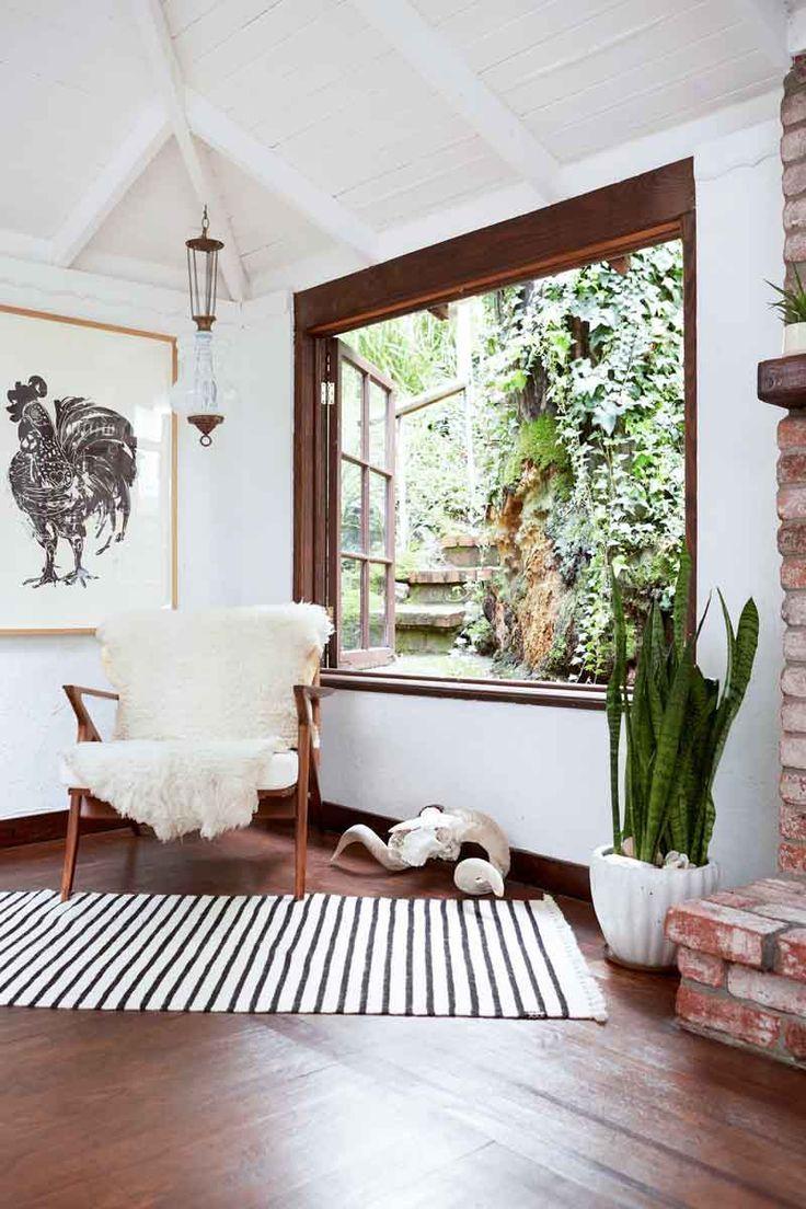 California home design magazine francis mill - Home decor ideas