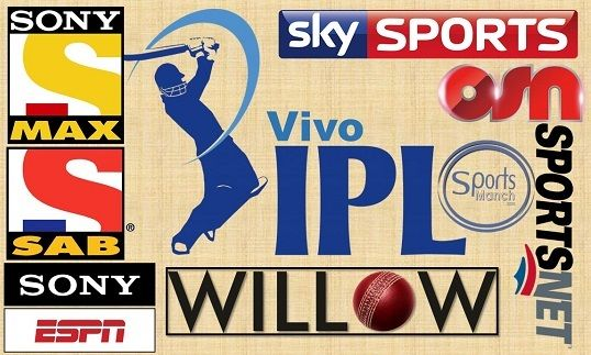 Here are goes to IPL Live Streaming Sony Max & Hotstar Watch Online 2017. Get all about news of IPL Indian Premier League 2017. Live score ball by ball commentary live updates and highlights while the live cricket streaming service is also thoroughly described just for the convenience of IPLT20 fans.