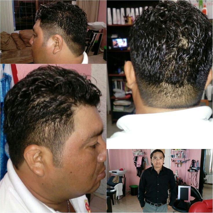 #clasico #caballero #ActitudAlejandroTorres #cut #cortecaballero #salon_barbería