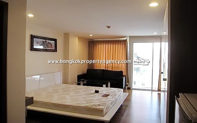 PG Rama 9 Condominium:  Studio room for Rent, 30 sqm, 11000 THB | Bangkok PropertyAgency      http://www.bangkokpropertyagency.com/?list_estate=4055